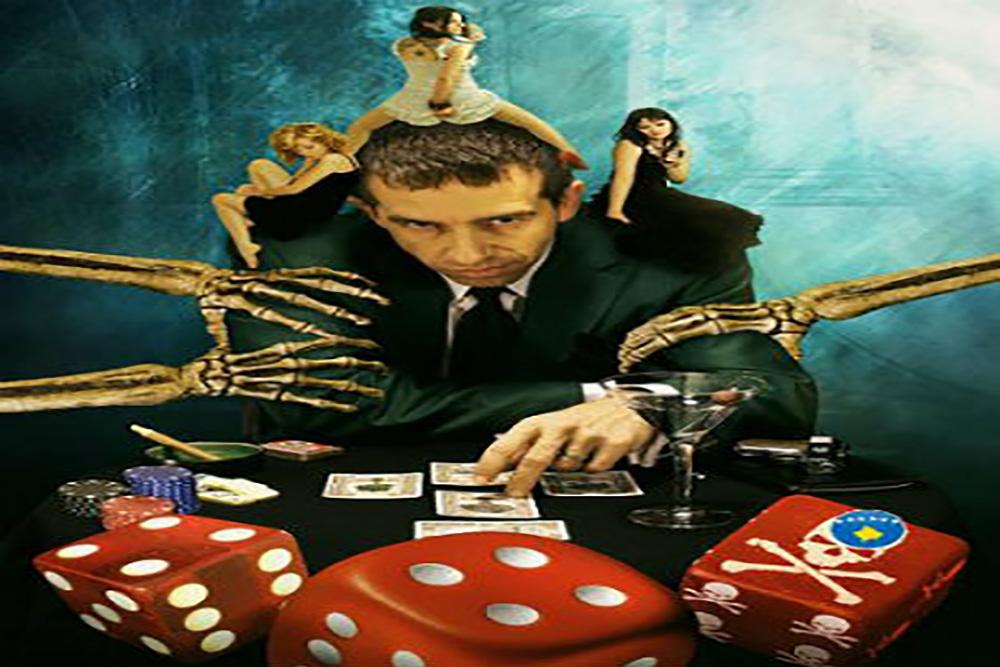 odvikavanje od kocke lečenje od kocke bolest zavisnosti patološko kockanje