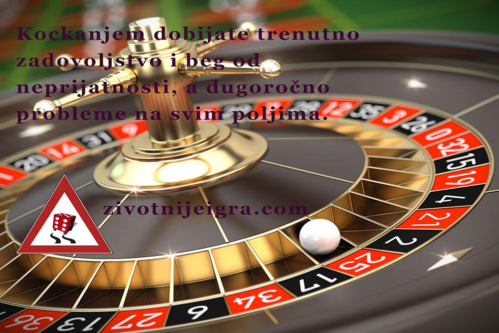 bolest zavisnosti patološko kockanje lečenje bolesi zavisnosti odvikavanje od kocke